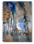 Watercolor213030 Spiral Notebook