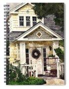 Watson Home Spiral Notebook
