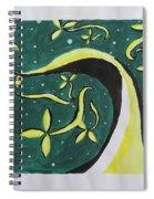 Way Spiral Notebook