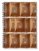 We Spiral Notebook