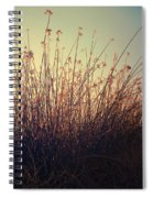 Weightless Spiral Notebook