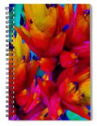 Welcome To The Tropics Spiral Notebook