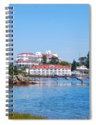 Wentworth By The Sea Wbsp Spiral Notebook