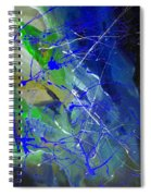 Westerly 2 Spiral Notebook