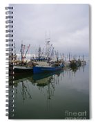 Western Chief Reflections Spiral Notebook