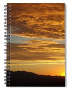 Westview Spiral Notebook
