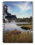 Wetlands Spiral Notebook