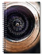 What Could This Be Spiral Notebook