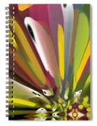 When Spring Turns To Fall Spiral Notebook