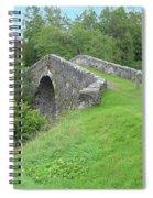 White Bridge Scotland Spiral Notebook