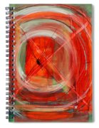Why Now Spiral Notebook