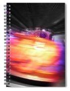 Wild One Spiral Notebook