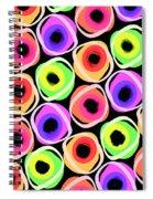 Wild Spots Spiral Notebook