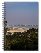 Wildcat Hills View Spiral Notebook