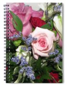 Will You Be Mine Spiral Notebook