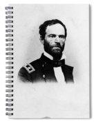 William Tecumseh Sherman, Union General Spiral Notebook
