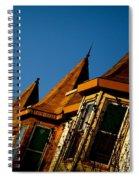 Windsor Terrace Spiral Notebook