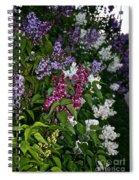 Winning Color Spiral Notebook