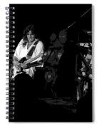 Winterland Post Toastee Spiral Notebook