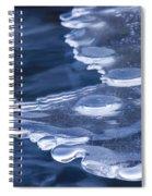Winters Grip Spiral Notebook