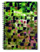 Winters Wake 2. Spiral Notebook
