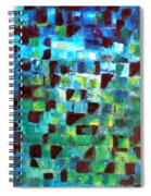 Winter's Wake Spiral Notebook