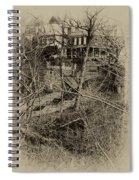Wissahickon's 100 Steps Spiral Notebook