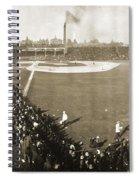 World Series, 1906 Spiral Notebook