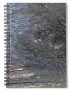 Wyoming Sunset Spiral Notebook