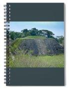 Xunatunich 5 Spiral Notebook