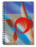 Yamaha Star Spiral Notebook