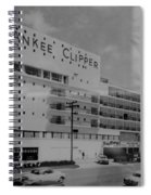 Yankee Clipper Spiral Notebook