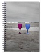 Your Wine Is Waiting Spiral Notebook
