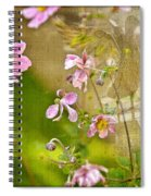 Youth Is Fleeting Spiral Notebook