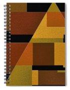 Zeal Spiral Notebook