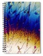 Zovirax Spiral Notebook