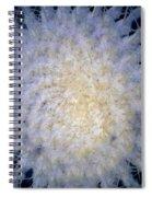 Cactus Nr1 Spiral Notebook