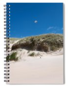 Dunes Of Danmark 2 Spiral Notebook