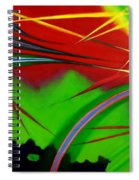 Great Expectations 1.0 Spiral Notebook