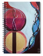 Havdallah...separation Spiral Notebook