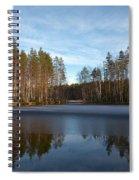 Liesilampi 5 Spiral Notebook