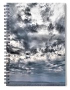 Mental Seaview Spiral Notebook