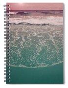 Montauk 2 Spiral Notebook