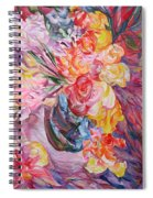 My Bouquet Spiral Notebook