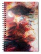 Spirit Dance Spiral Notebook