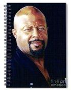 . Spiral Notebook