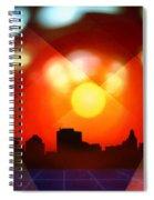 The Omniscient Optics Spiral Notebook