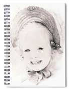 Trudy Spiral Notebook