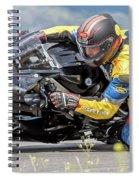0003 Spiral Notebook
