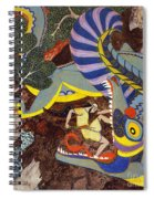 Hawthorne: Tanglewood Spiral Notebook